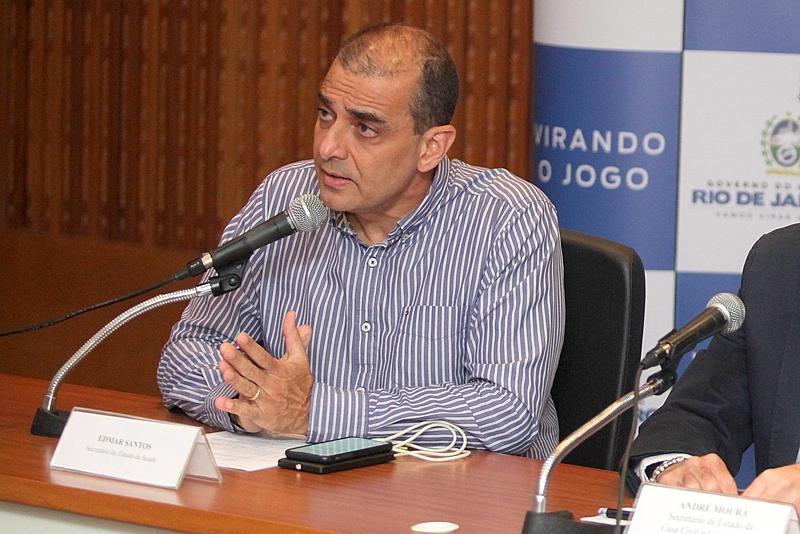 Edmar Santos