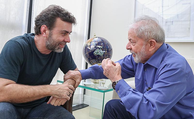 Freixo Lula