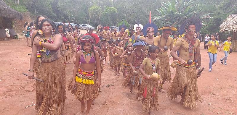 indigenas pataxos mg