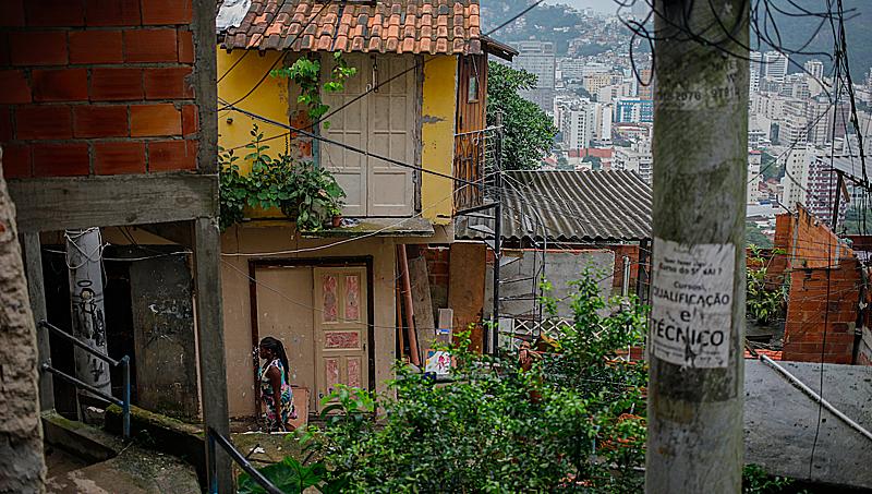 Comunidade Rio