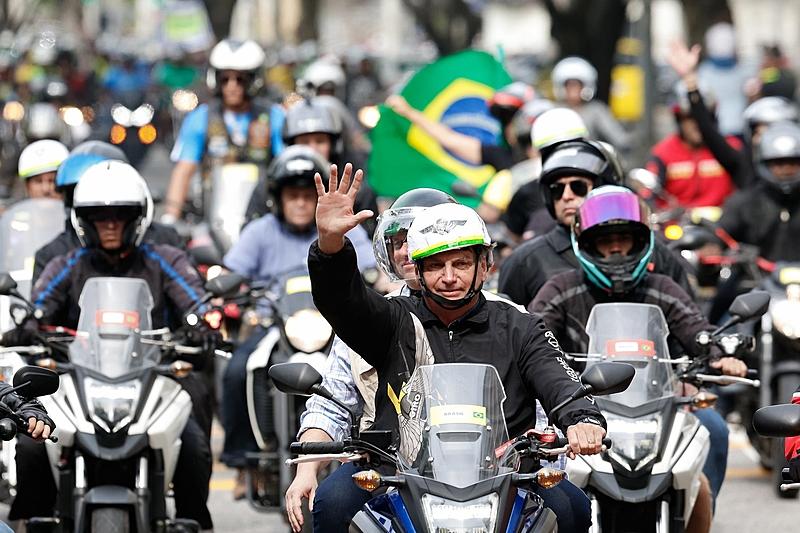Bolsonaro RJ
