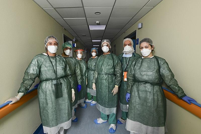Campanha pelo Nobel da Paz para médicos cubanos cresce ao redor do mundo