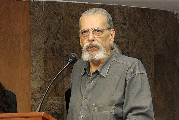 Morre de covid Alípio Freire, um dos fundadores da revista Sem | Geral