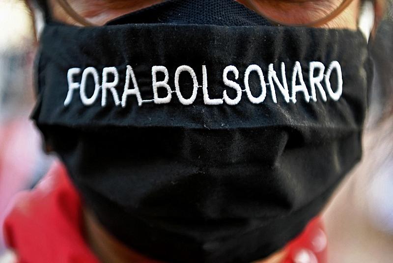 Protestos pelo impeachment de Bolsonaro reuniram milhares em diversas capitais brasileiras e cidades do interior no #24J