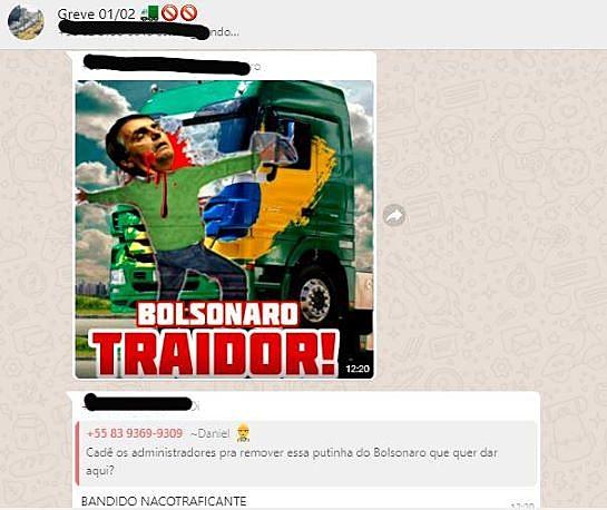 Apoiadores de Jair Bolsonaro já não sabem o que pensar