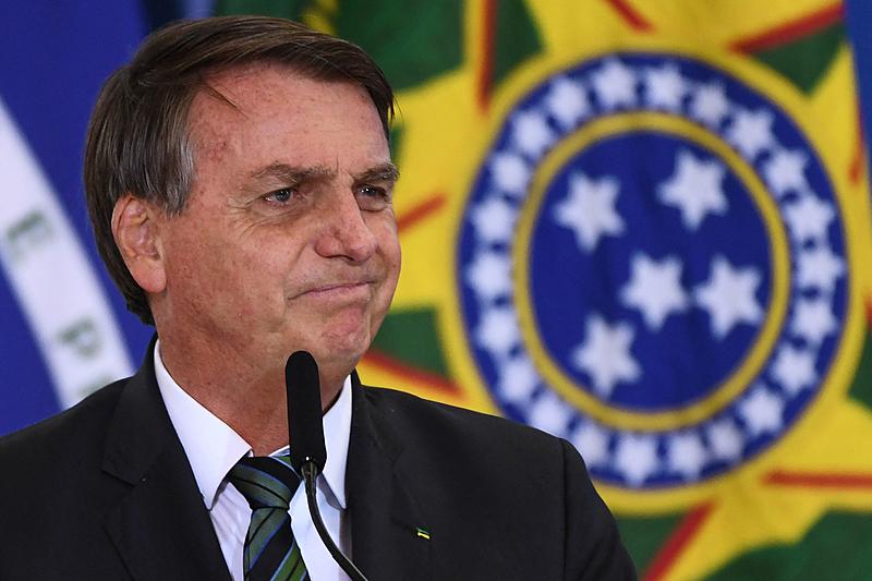 Gestão caótica de Bolsonaro prejudica reputação do | Internacional